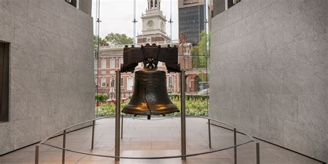 Philadelphia Freedom The Liberty Bell Center by Visiting The Liberty Bell Center Independence National