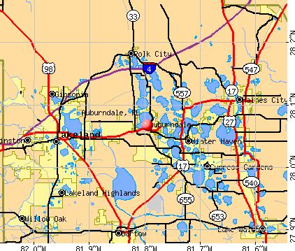 auburndale florida map auburndale fl pictures posters news and on your