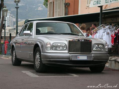 silver rolls rolls royce silver seraph junglekey co uk image 50