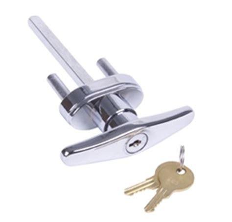 Garage Door Handle Replacement by Garage Door Keyed Replacement T Handle Only