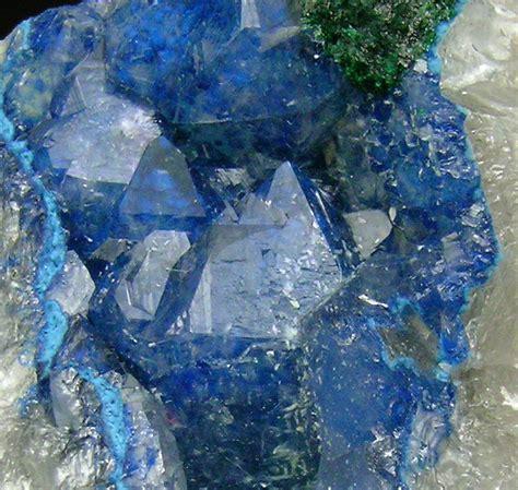 shattuckite with malachite and quartz kandesei mine
