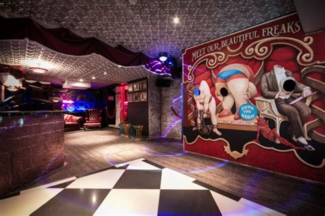 swinging clubs in brighton cool and quirky bars brighton cool and quirky bars in