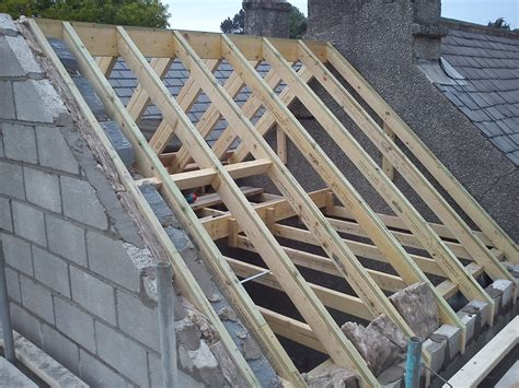 Hip Roof Extension J Priest Carpentry Joinery 100 Feedback Carpenter