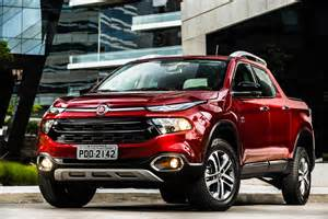 Fiat Up Fiat Toro Un Suv Plus Qu Un Up Le Auto