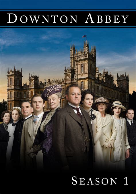 Tv Season 1 downton tv fanart fanart tv