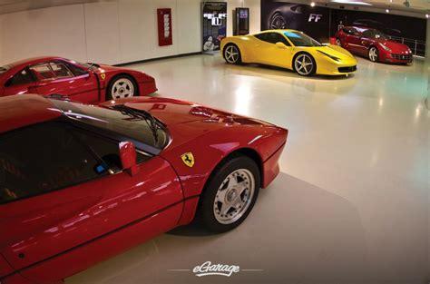 Ferrari Museum Italy by Ferrari Museum