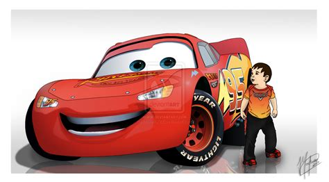 lightning mcqueen painting lightning mcqueen images search
