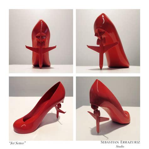 imagenes zapatillas raras 12 zapatos para 12 amantes sebasti 225 n err 225 zuriz sdp noticias