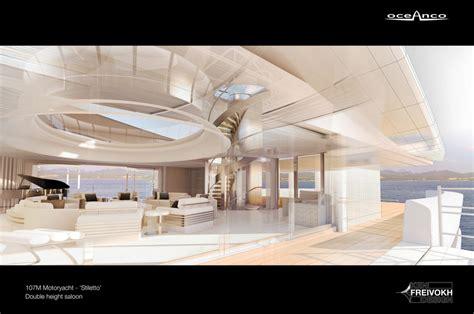 stiletto catamaran interior stiletto yacht concept interior yacht charter
