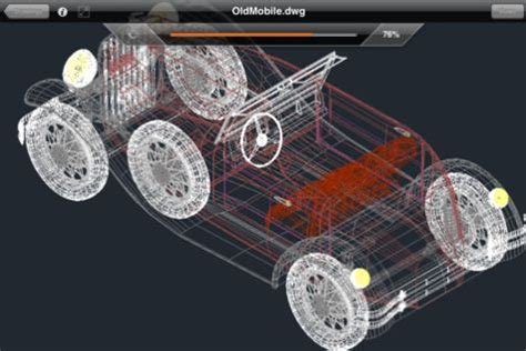 3d Home Design App For Ipad Oda Adds Java As Development Platform For Dwg