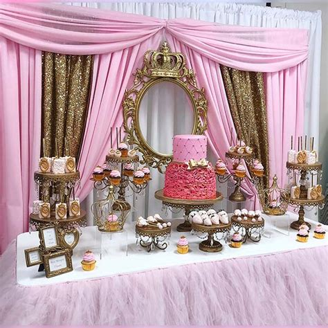 Baby Shower Ideas Princess Theme by 23 Creative Baby Shower Themes For Stayglam