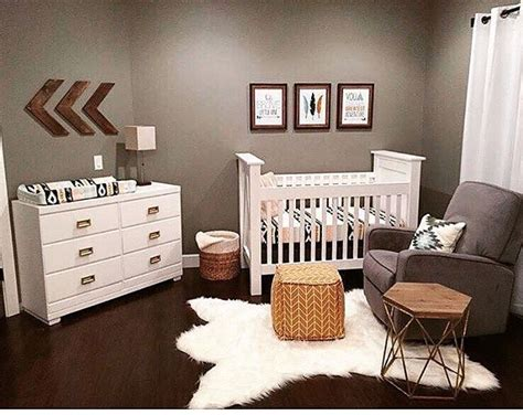 25 best ideas about baby nursery themes on