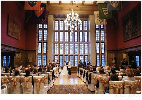 tudor room yang s tudor room at indiana winter wedding erika brown photography