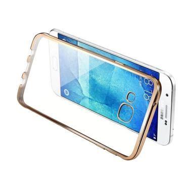Fuze Hitam For Samsung A5 2017 Hardcase Softcase Samsung A520 jual samsung a5 2017 terbaru harga promo diskon
