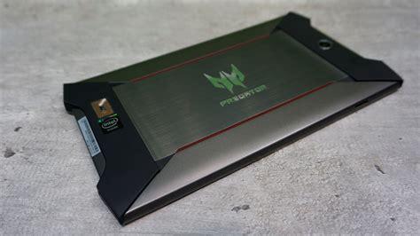 Laptop Acer Predator 8 acer predator 8 review pc advisor
