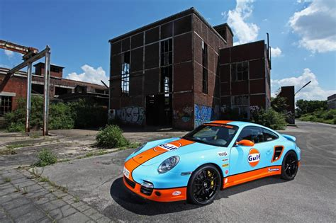 Folienbeschriftung Kempen by Cam Shaft Reveals New Porsche 997 Turbo Tuning Kit
