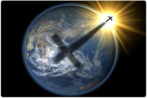 The Gods Of This World a plan for peace from creation to the cross preparing