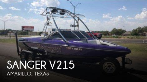 boats for sale in amarillo texas amarillo new and used boats for sale