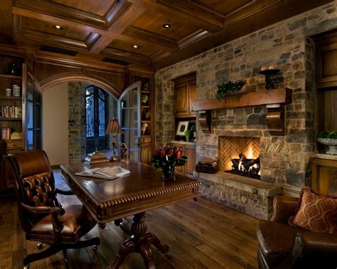 New England Kitchen Design by Saguaro Forest Traditional Home Office Phoenix By