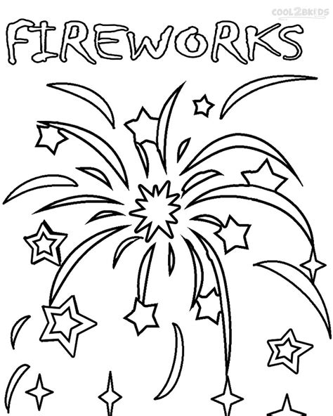 fireworks coloring pages free coloring pages of firework
