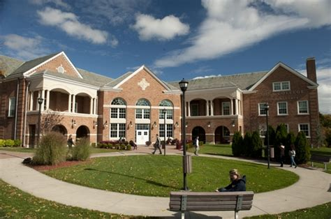 Iona College Mba Tuition by Iona College Profile Rankings And Data Us News Best