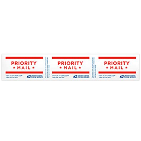 printable priority mail label priority mail shipping label