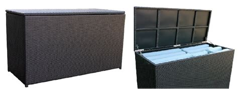 Outdoor Furniture Cushion Storage How To Protect Outdoor Furniture From Snow And Winter