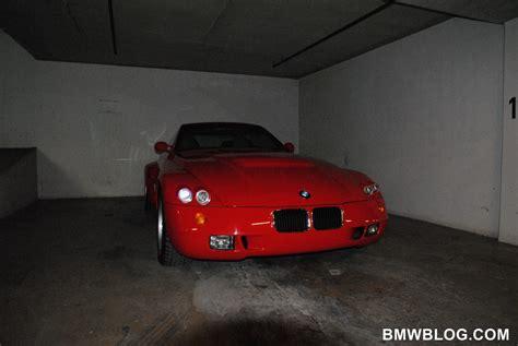 how many bmw 1m were made exclusive photos the bmw m secret underground garage