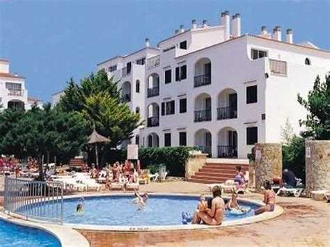 Appartments Menorca vista blanes apartments cala n blanes menorca spain book vista blanes apartments