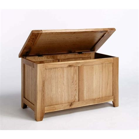 bedroom storage trunk quebec solid oak bedroom furniture blanket storage box toy