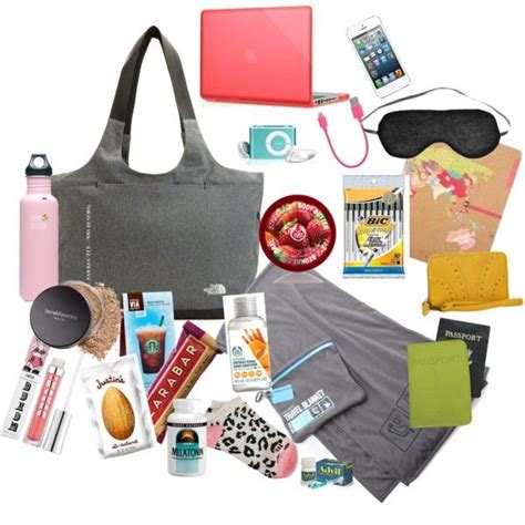 Gadget Of The Day A Must Designer Handbag by Must Items For Airplane Travel Travel Gadgets Road