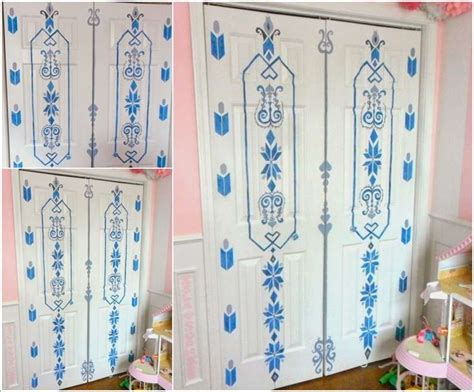 frozen home decor 10 frozen movie inspired kids room decor ideas