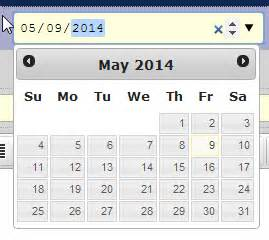 javascript date format replace javascript how to change the displayed date format in