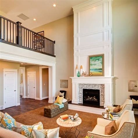 two story fireplace best 25 two story fireplace ideas on pinterest large