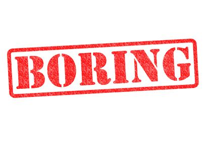 Boring Peripherals Need Not Apply by 5 Email Marketing Techniques That Can Sell Anything Even