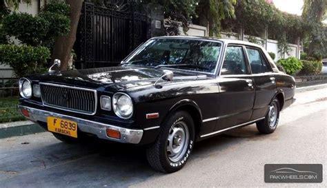 Toyota Cressida 1977 For Sale Toyota Cressida 1977 For Sale In Karachi Pakwheels