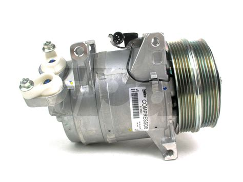 volvo air conditioning compressor p     valeo
