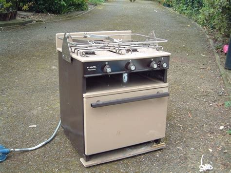 boat cooker boat cooker flavel vanessa in dorchester dorset gumtree