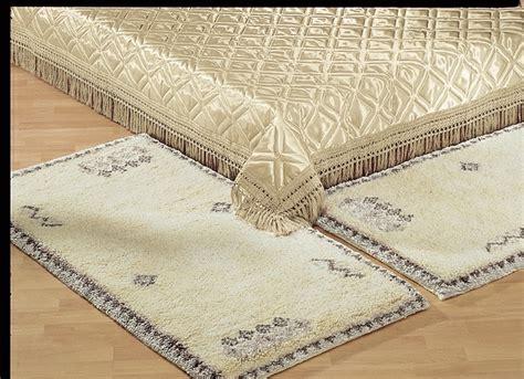 teppiche 60x120 br 252 cke teppich bettumrandung in verschiedenen