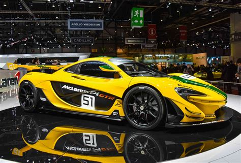 zenvo st1 images – Zenvo ST1   2014 Geneva International Motor Show
