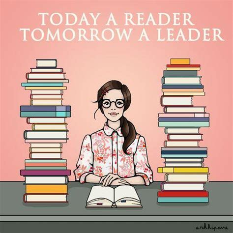 today i m a books today a reader tomorrow a leader by margaret fuller