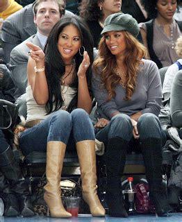 Beyonce Exposed To Hepatitis A by Banks Beyonce And Kimora Simmons Enjoying