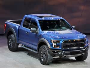 F 150 Ford 2018 Ford F 150 Svt Raptor Review And Specs Trucks