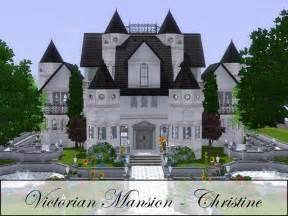 Decorated Homes Interior cm 11778 s victorian mansion
