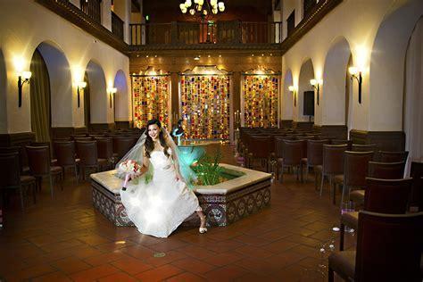 Hotel Andaluz Weddings   Kevin's Photography   Albuquerque