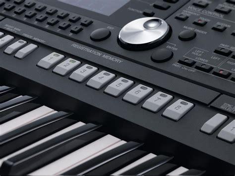 Keyboard Yamaha Psr S950 Seken yamaha psr s950 arranger workstation keyboard yamaha