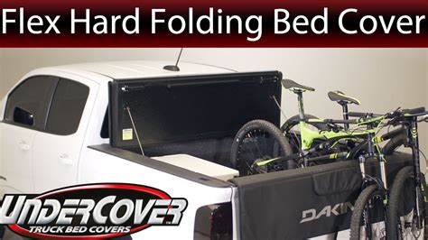 undercover truck bed covers undercover flex tonneau covers truck hero