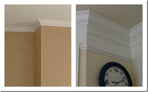 interior door trim molding for 8 foot ceilings how to use molding to solve architectural challenges