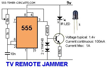 R 0r33 5w By Digital Analog Design robotech maker 555 timer ic circuit