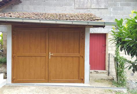 porte garage pvc porte de garage pvc avec les meilleures collections d images